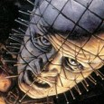 Boom Studios go after more of Jon's pocket money with Clive Barker's return to his classic world.
