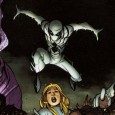 Spider-Man's adventures with the Future Foundation continue, in #659 of The Amazing Spider-Man.