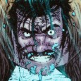 Kraven is still crazy, and the symbiote is still hungry, in #2 of Remender and Moore's dramatic re-invention of Venom.