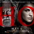 Jon reviews the first cinema outing of Thor, in 3D.