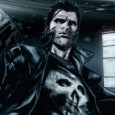 James and Jon welcome back Frank with their review of The Punisher #1 by Rucka & Checchetto.