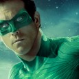KeithMOMB reviews Green Lantern in advance of its impending DVD release.