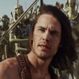 KeithMOMB reviews John Carter, Disney's much discussed but underviewed adaptation.