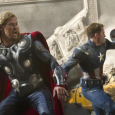 KeithMOMB saw Avengers Assemble, &amp; reviewed it. Contains huge spoilers.