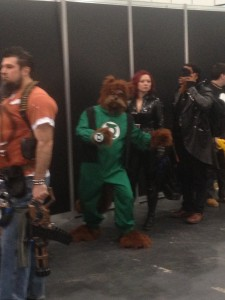 Gnort at LSCC
