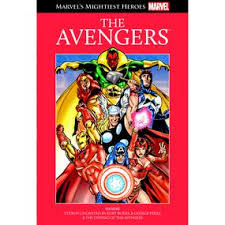 hachette marvels mightiest